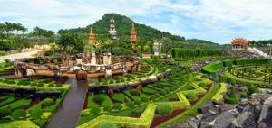 TOUR TO CENTRAL AND NORTHERN THAILAND